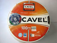 Кабель коаксиальный  CAVEL SAT 703B ( 250 м )