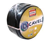 Кабель коаксиальный  CAVEL SAT 752F ( 100 м )