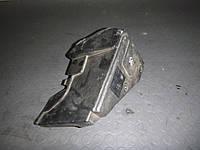 Крышка корпуса предохранителей Renault Scenic II 03-06 (Рено Сценик 2), 8200438360