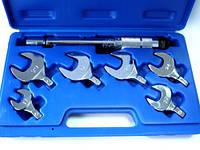 Ключ динамометрический рожковый PM 633A 10-75 Nm