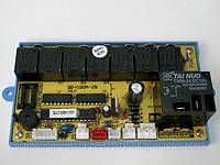 Универсальная плата управления напольно-потолочным либо кассетным кондиционером QD-U30А