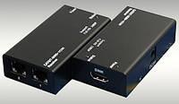 HDMI Удлинитель CAT60RX&TX