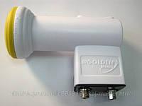 Конвертер Golden Media GM-202 R/L Twin Dual Band