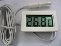 Термометр электронный TPM-10F ( белый )