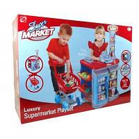 Детский игровой набор 668А Супермаркет