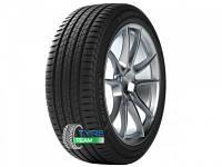 Шины Michelin Latitude Sport 3 265/45 ZR20 104Y N0