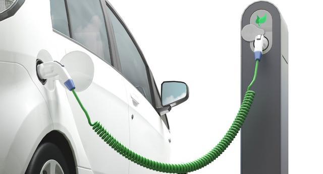 Зарядные устройства для электромобилей