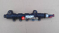 Рампа форсунок - Common Rail Citroen Berlingo, Peugeot Partner B9 2008- 9654592680