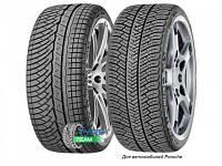 Шины Michelin Pilot Alpin PA4 245/50 R18 100H Run Flat ZP *