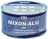 Шпатлевка алюминиевая MIXON-ALU 1,8кг