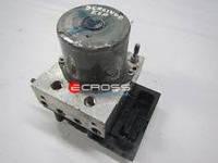 Вакуумный усилитель тормозов под ABS Citroen Berlingo, Peugeot Partner B9 2008- 9681268480