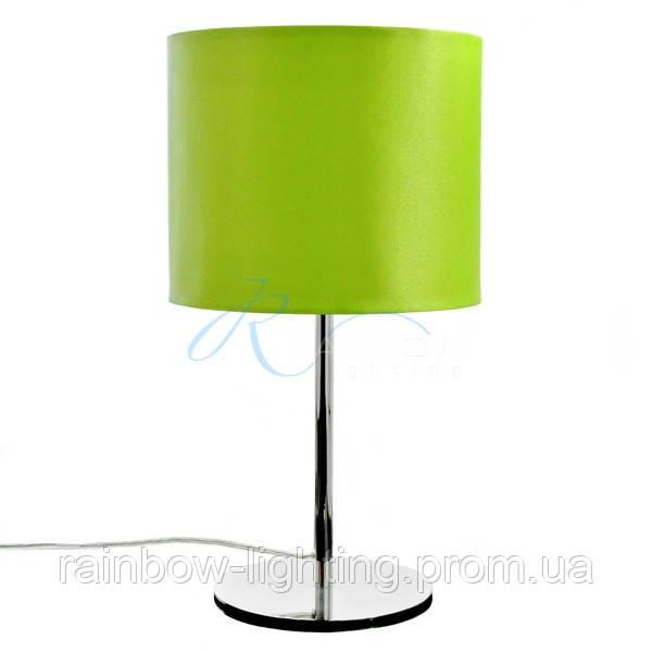 Настольная лампа абажур 776/1T GN