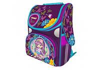 """Рюкзак Rainbow 7-500 (ортопедический, каркасный,""""Fancy Girl"""""""