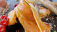 Семга хребты холодного копчения. Ящик 3 кг, фото 5