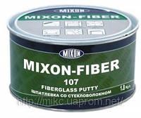 Шпатлевка со стекловолокном MIXON-FIBER 1,8кг