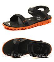 Босоножки Reebok Real Flex black-orange