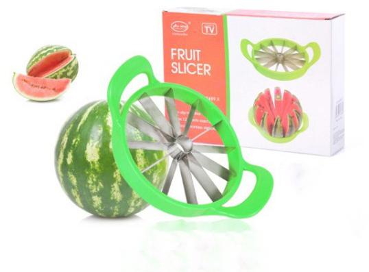 Нож Fruit Slicer для арбуза и дыни Ø25,5см, фото 2