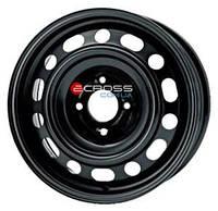 Диск колесный железный R15 6 1/2 J15 H2 Citroen Berlingo, Peugeot Partner B9 2008- PS615003