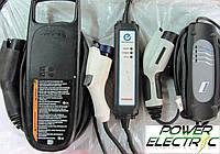 Ремонт зарядных устройств для электромобилей