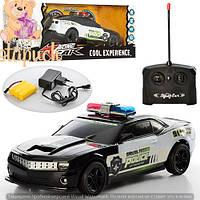 Машинка Полиции на радио управлении 320-6