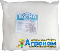 Известь гашенная, 2 кг, Украина
