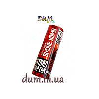 Цветной дым Smoke bomb JFS-2 красный, ручной