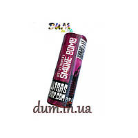 Цветной дым Smoke bomb JFS-2 фиолетовый, ручной