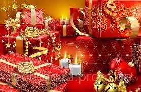 Что подарить на Новый Год и Рождество?