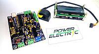 Контроллеры и комплектующие для зарядных станций