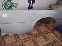 Крыло заднее левое Ford Transit 1991-2000 г.в, фото 1