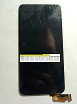 Модуль (сенсор+дисплей) для Honor 4A / Huawei Y6 (SCL-L01, SCL-L04, SCL-U31, SCL-L21) black, фото 2