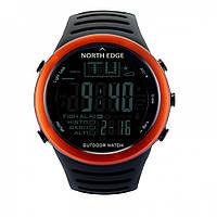 Часы наручные North Edge Fishing watch , фото 1