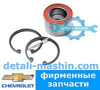 Подшипник ступицы передний Авео/Ланос (SNR) Chevrolet Aveo/Daewoo Lanos. R190.00