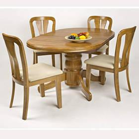 Столи, стільці, обідні групи