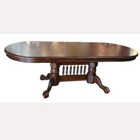 Столы обеднные деревянные