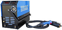 Сварочный аппарат-инвертор SSVA-180-Р с аргонодуговым режимом с рукавом