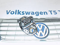 Скоба двери VW Volkswagen Фольксваген Транспортер 5 2003-2010