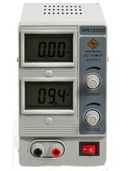 Masteram MR1505D лабораторный универсальный регулируемый блок питания для ремонта техники