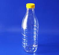 Бутылка PET  1  л