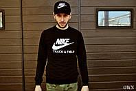 Свитшот Nike Track And Field (Найк Трек энд Филд)