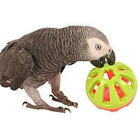 Игрушки для попугая - Шар