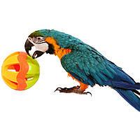 Игрушки для попугая - Шар большой
