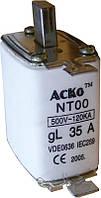 Предохранитель NT00 - 100а