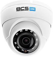Купольнаякамера  4 Мpx BCS-DMIP1400IR-E-III