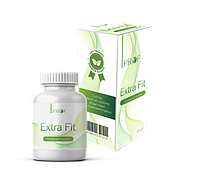 Prof Extra Fit - капсули для схуднення (Проф Екстра Фіт), фото 1