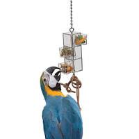 Игрушка для попугая (Три ящика)