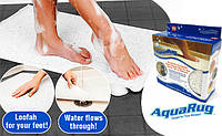 Коврик для ванной комнаты AquaRug оптом