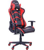 Кресло VR Racer BN-W0105A черный/красный