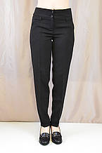 Строгие прямые брюки