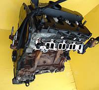 Двигатель 2,2 л 130 л.с. 96 кВт Форд Транзит QWFA Ford Transit 2.2 TDCI с 2006 г. в.